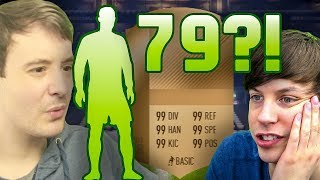 THE BIGGEST GLITCH PACK I'VE EVER SEEN - FIFA 18 ULTIMATE TEAM PACK OPENING