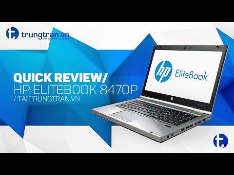 laptop HP ELITEBOOK 8470P CORE I5 3RD GEN, HDD 320G, RAM 4G