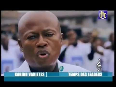 Frère PATRICE NGOY MUSOKO  Nouvel Album  KARIBU VARIETE