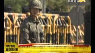 CQTV:韩:撤回切断朝韩军事通信线路的命令