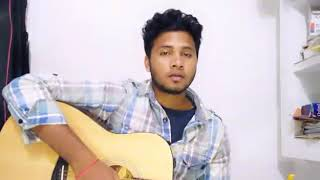 Tere naam unplugged live Nihar cover