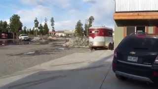 USA 2014; 13 Mai. West Yellowstone Teil 4/4