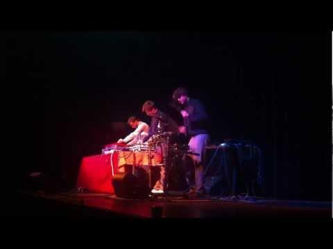 Brandt Brauer Frick live @ The Cedar 10/24/11