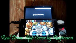 Moira Dela Torre - Torete (Real Drum App Cover by Raymund)