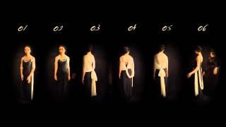 Petit Video, 23/01/2013,Our Chall Secrets, Natalie Capell Thumbnail