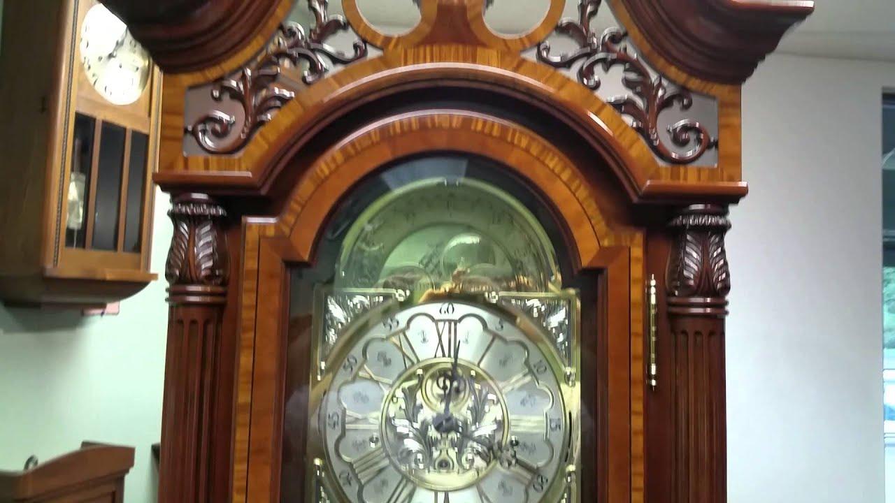 Howard miller grandfather clocks howard miller grandfather clocks howard miller beacon hill clocks inc howard miller grandfather clocks amipublicfo Gallery