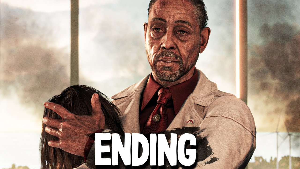 Download Far Cry 6 - Part 16 - AN ENDING I DID NOT EXPECT.. 😲