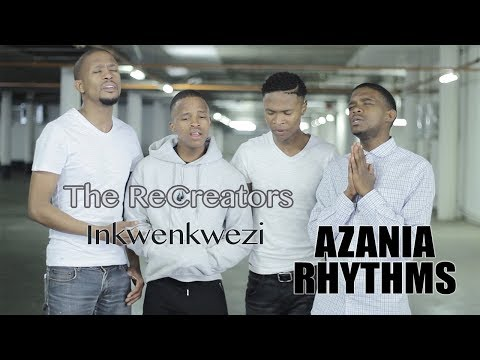 Inkwenkwezi -  The Recreators Cover