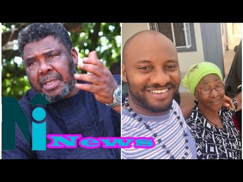 Pete Edochie family: wife, daughter and sons
