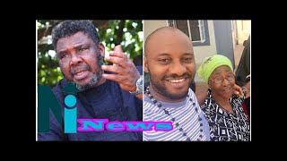 Pete Edochie family wife daughter and sons