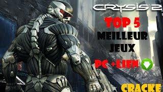 TOP 5 Meilleur Jeux PC Pour Low Graphic 2GB Ram+liens téléchargement en cracké#1!