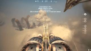 Gambar cover Tracer bug Guns of Icarus Online