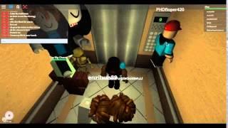 Cópia do horror de Roblox por OJ ' 3