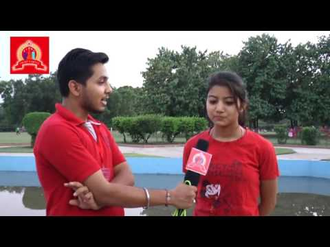 People Talk about Karnal Smart City At Atal Park