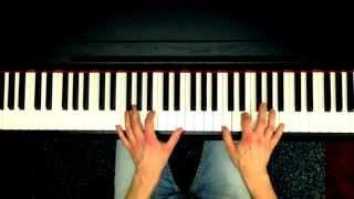 """""""Klavier lernen"""" Die fabelhafte Welt der Amelie - Teil 4"""