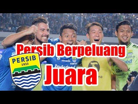 PSM vs Persija Imbang Peluang Besar Persib Juara Jika Menang Atas PSIS Mp3