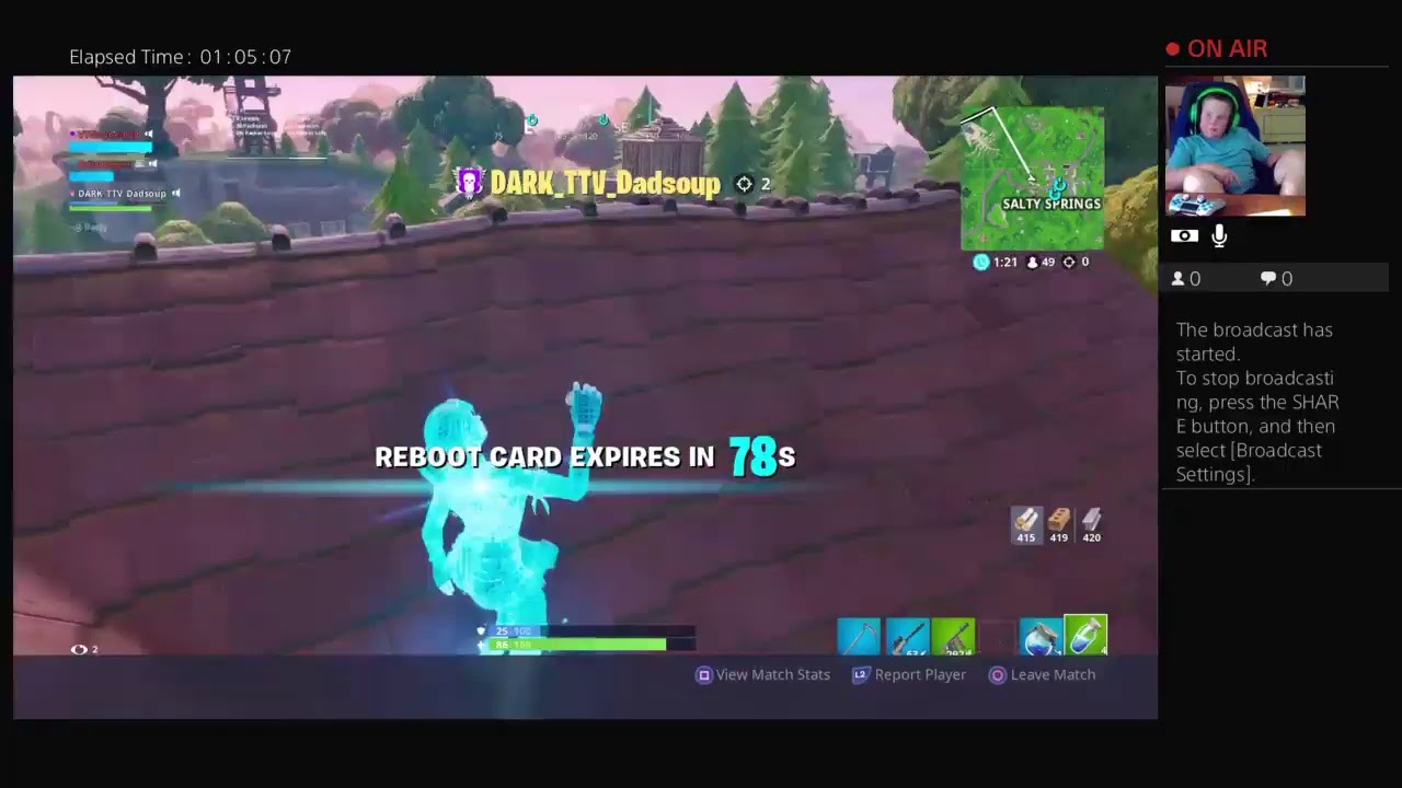 Fortnite BR// Gameplay//sub and like or ill delete your fortnite account