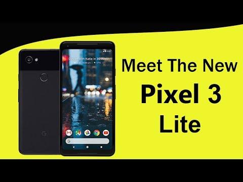 Google Pixel 3 Lite - New Budget Pixel Phone #TeamPixel Mp3