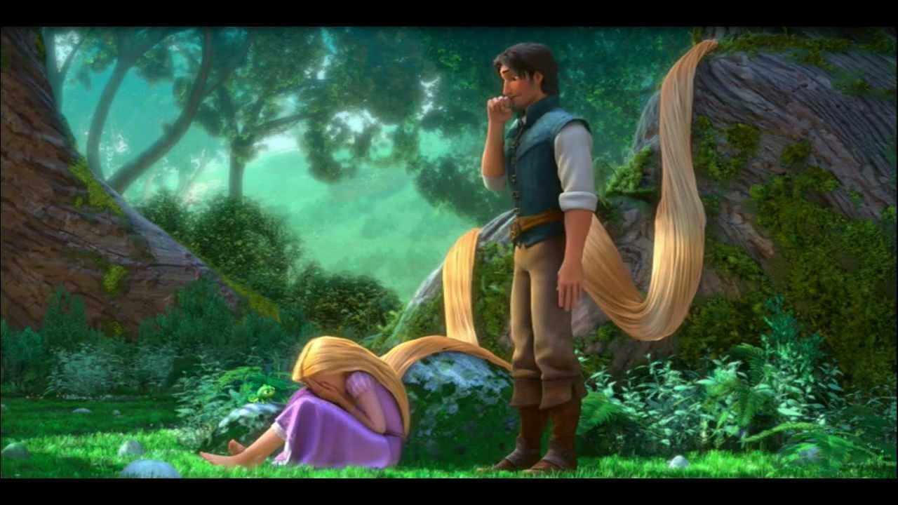 tangled best day ever polish youtube