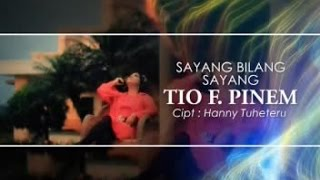 TIO FANTA - SAYANG BILANG SAYANG (Official Music Video)