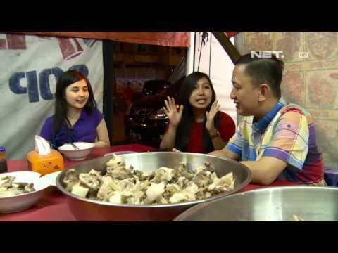 NET24 - Sop Kaki Kambing Dudung Roxy di Jakarta