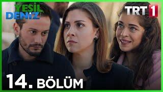 """14. Bölüm """"Ağacın Altındaki Adam"""" / Yeşil Deniz (1080p)"""