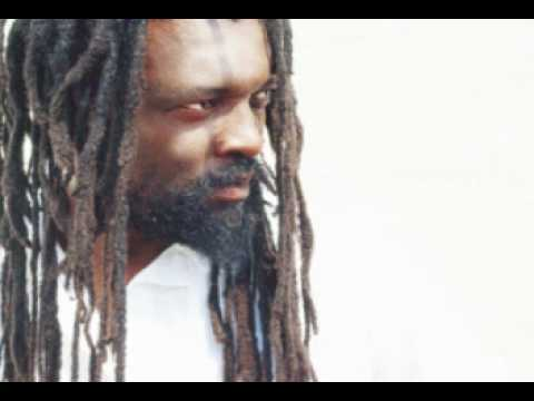 Lucky Dube- My World