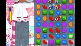 Candy Crush Saga Level 499 No Booster 3 Stars