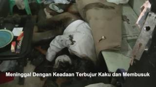 Video Tragedi mayat membusuk di pharmindo download MP3, 3GP, MP4, WEBM, AVI, FLV Februari 2018