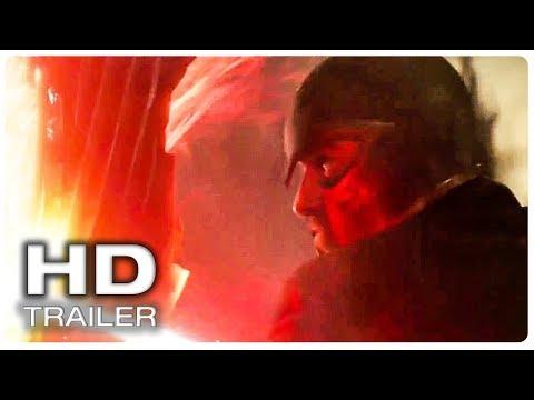 X-MEN DARK PHOENIX Trailer #5 (NEW 2019) Superhero Movie HD