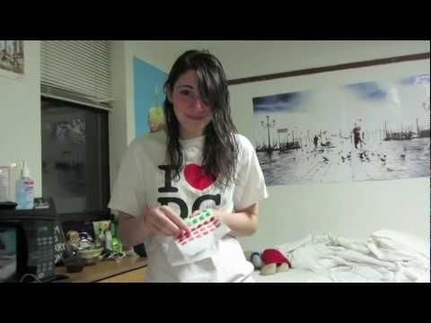Tufts University Transfer Application Supplement Video