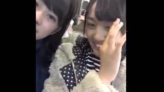 岡田彩花 前田美月 村山彩希 篠崎彩奈.