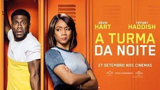 """A Turma da Noite"" - Trailer Oficial Legendado (Universal Pictures Portugal)   HD"