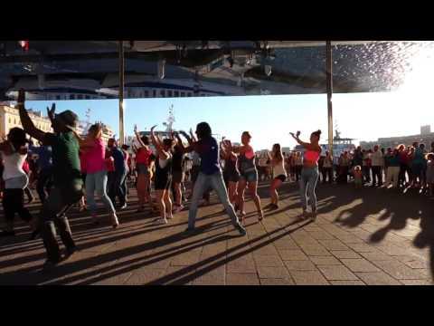 Kizomba Marseille 2015 Afro Pop