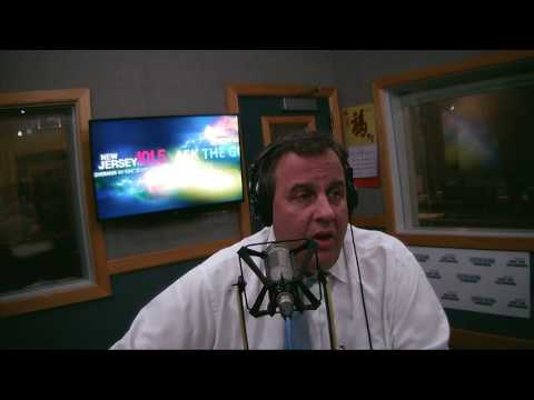 Christie Does Not Endorse Guadagno for Governor