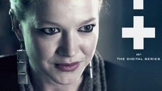 H+ Episode 3: Prophetess