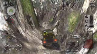 4x4 Offroad Rally 6 - Level 58