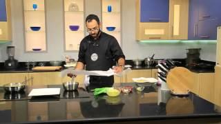 دجاج سويت اند ساور - أرز محمر | مطبخ 101 حلقة كاملة رقم 294