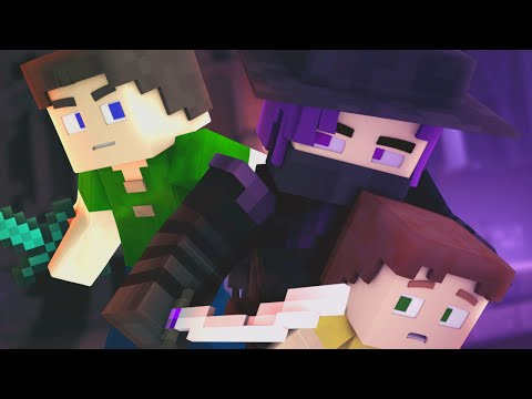 "Thumbnail: ♪ ""Starless Night"" - A Minecraft Original Music Video / Song ♪"