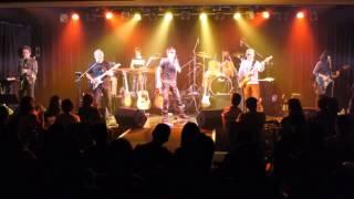 浜田省吾コピーバンド『おんざど~ろ』2013年ライブで演奏した「独立記...