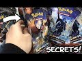 REVEALING THE SECRET OF GETTING ULTRA RARE POKEMON CARDS FROM STORES!