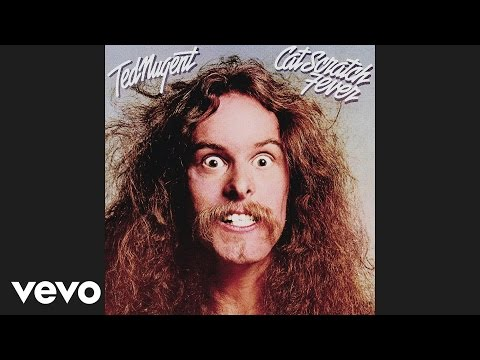 Ted Nugent - Cat Scratch Fever (Audio)