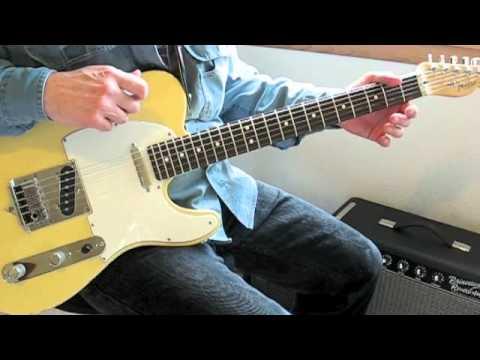 Guitar Lesson: Ten Years Gone (Led Zeppelin)