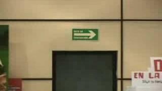 NOTICIAS SONORA, SALIDAS DE EMERGENCIA