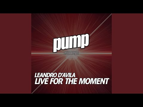 Live For The Moment (Ozkar Lugarel & Deibi Garcia Big Room Remix)