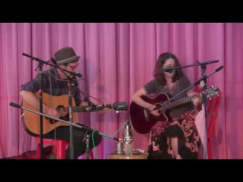 Beverly Smith and John Grimm Concert from Meherabad