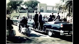 Jim Marrs - Lee Harvey Oswald, A Hero?