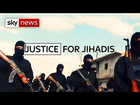 Special programme: Can there be justice for jihadis?