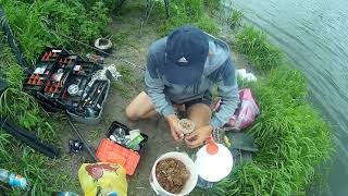 Рыбалка на Дону 1 - 3 июня 2017