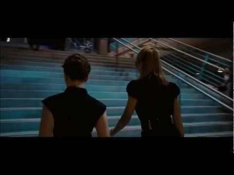 Pepper And Natasha Vid - Iron Man 2 - Difficult